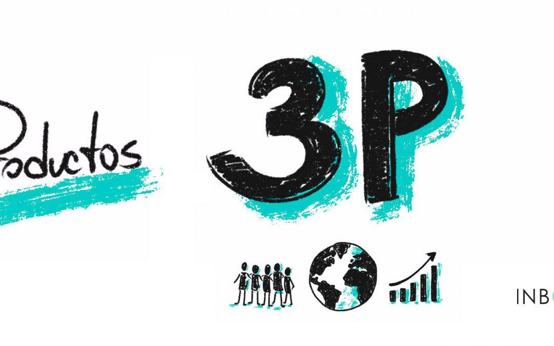 Productos 3P